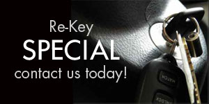 Rekey Devices